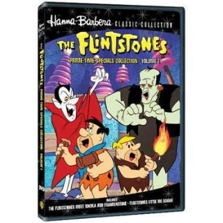 The Prime Time Specials Collection Volume 1 DVD Hanna Barbera