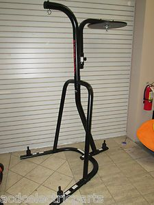New Century Heavy Bag Speed Bag Stand 108708