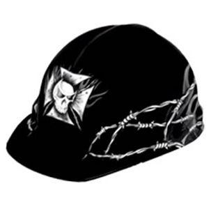 Jackson Safety Construction Hard Hat Hellraiser