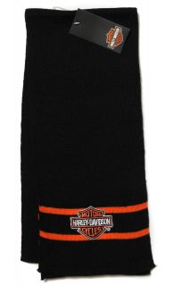 Harley Davidson Neck Scarf Officially Licensed Choice of Color