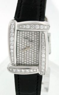 Henry Dunay Sabi New Diamond 18K Ladies $17 000 Watch