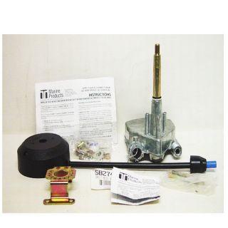 Teleflex SH5094 Single Quick Boat Steering Helm Kit