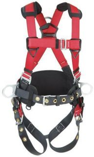 Protecta Full Body Harness Pro Construction Style Harnesses