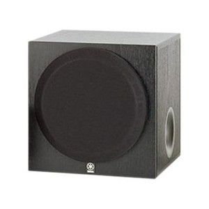 Yamaha 8 Front Firing Home Theater Sound Speaker Active Subwoofer