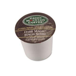 Green Mountain Coffee Roasters Dark Magic Extra Bold Coffee K Cups