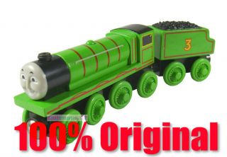 HENRY Thomas Friends The Train Tank Wooden Child Boy Toy HC39
