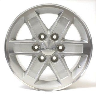 17 Inch Wheel Rim Gmc Sierra 1500 Yukon Xl Factory Oem # 5296