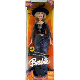 Barbie Halloween Star Toys & Games