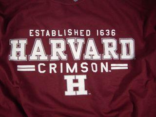 Harvard Shirt Hoodie Sweatshirt College University Crimson NCAA
