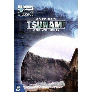 DISCOVERY DVD CLASSICS TSUNAMI (2007, DVD, 1 hr 40 min