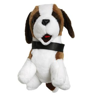 Beagle Driver Wood Head Cover Dog Animal Golf Headcover 460 CC