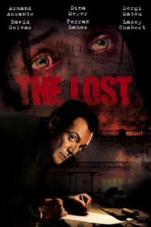 The Lost (2009) Armand Assante, Dina Meyer, Lacey Chabert
