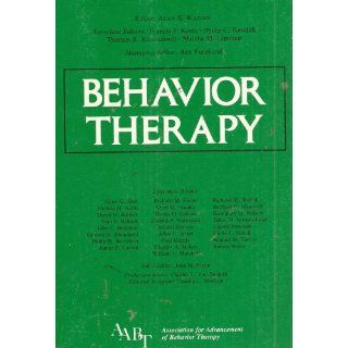 Behavior Therapy Volume 16, Number 2, March 1985 David H. Barlow