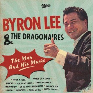 54 46 Thats My Number (feat. Toots & The Maytals): Byron