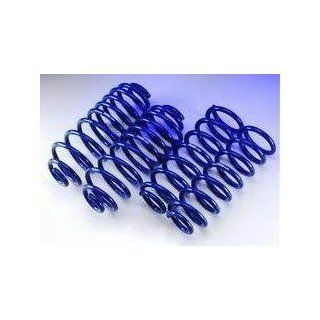 Ground Force Coil Springs for 1983   1984 Chevy S10 Blazer