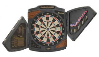 Hover to see a large image of Viper X Treme Electronic Dart board.