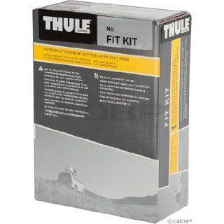 Thule 2057 Roof Rack Fit Kit
