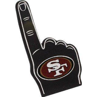 NFL San Francisco 49ers Foam Finger