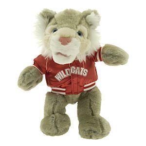 Disney High School Musical Wildcats Plush Mascot Toy