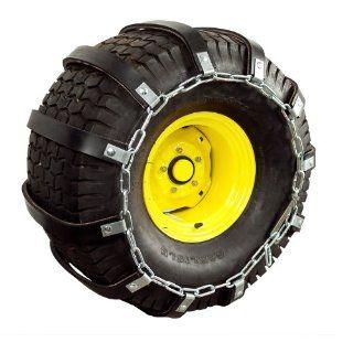 TerraGrips Tire Chains 22x11 10 Patio, Lawn & Garden