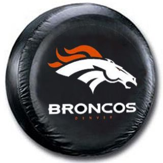 football spare tire cover the denver broncos nfl football tire cover