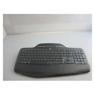 Logitech Keyboard Cover   Model Number: MK700: Computers & Accessories