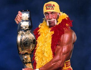 WWE WWF TNA Hulk Hogan Classic Superstars Jakks Figure Series 11 New