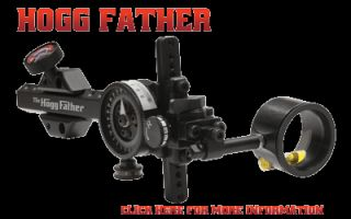 Spot Hogg Hogg Father Single Pin Bow Sight Custom Order Your Pin Size