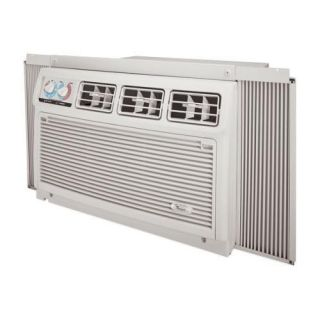 Whirlpool ACE184XS Heat and Cool Unit Room Air Conditioner 15 000 17