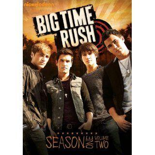Big Time Rush Season One, Volume Two Kendall Schmidt