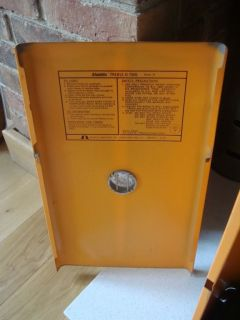 Aladdin Paraffin Kerosene Greenhouse Heater Treble O 2