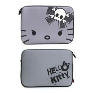 Loungefly Hello Kitty MacBook Laptop Case Angry Face