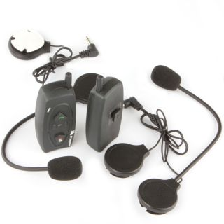 500M Bluetooth Interphone Motorcycle Motorbike helmet Headset Intercom