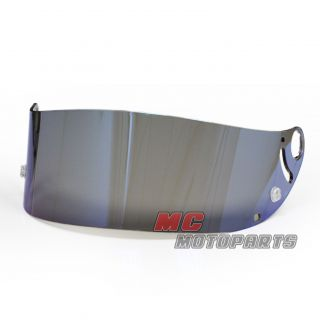Visor Shield Helmet for Shark RSR 2 RSR2 RS2 RSX VZ32 Carbon RS VZ 3
