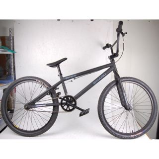 Haro ZX24 BMX Bike 24 Cruiser Bicycle Matte Black