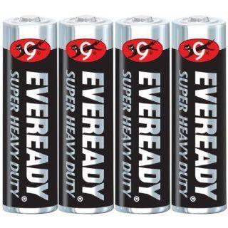 Energizer Heavy Duty AA Battery   Case Pack 5 SKU