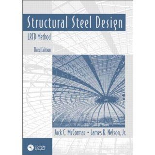 Structural Steel Design LRFD Method (3rd Edition) 3rd Edition by