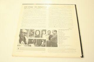 Quincy Jones The Pawnbroker OST 1964 LP Mercury 1st Cat