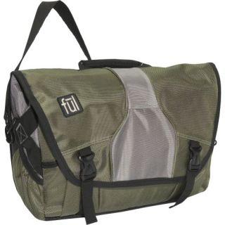 ful Unisex Adult Almost Famous Laptop Messenger Bag