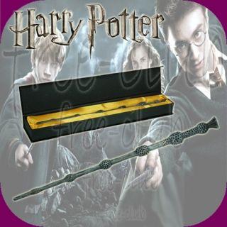Harry Potter Dumbledore Magic Wand 1 1 Prop Cosplay