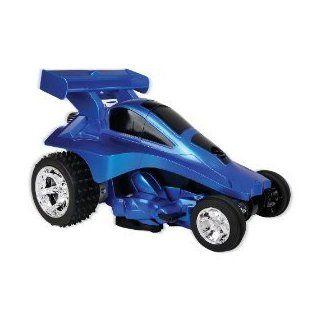 Blue Hat Savage Remote Control Robot Car   Blue Toys