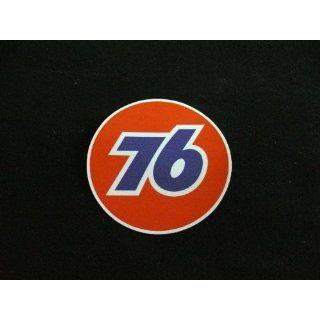 76 Sticker Logo I Car Truck Notebook Vinyl Decal Sticker