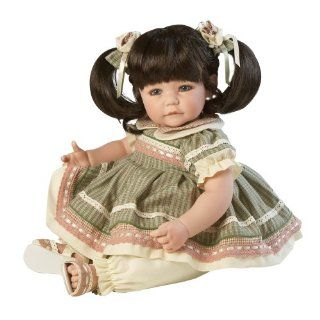 Sugar and Spice Adora Doll 20