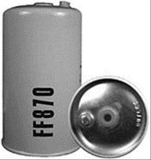 hastings filters fuel filter ff870