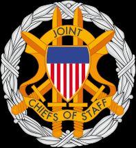 CJCS General Henry H Shelton Challenge Coin Full Color