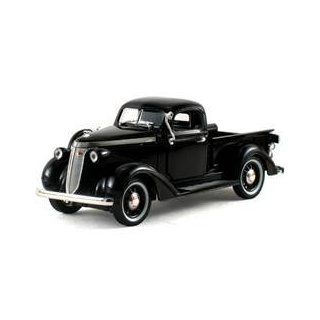 1936 Dodge Pickup Truck Blue 1/32 by Signature Models
