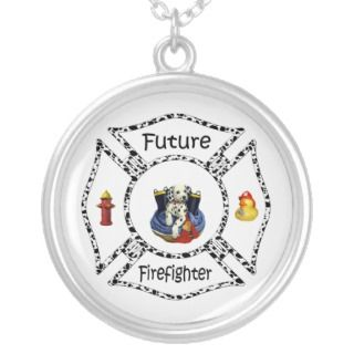 Future FF Dalmation Necklaces