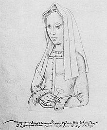 Queen Consort of Scots Margaret Tudor OOAK Barbie Doll Henry VIII