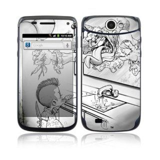 Dreams Decorative Skin Cover Decal Sticker for Samsung