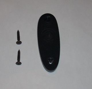 Butt Plate and Screws for Henry Lever Action Rifle Model H001